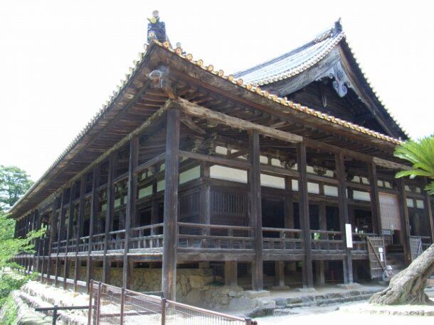 豊国神社本殿