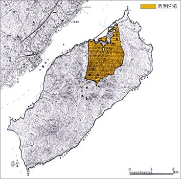 厳島神社世界遺産エリア