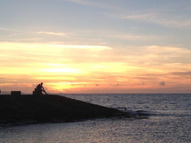沖縄は悲しい歴史の連続