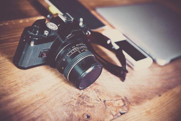 カメラブログ